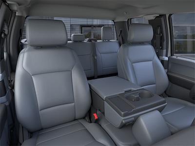2021 Ford F-150 Super Cab 4x2, Pickup #MKE06712 - photo 10