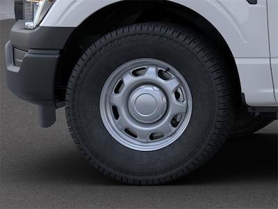 2021 Ford F-150 Super Cab 4x2, Pickup #MKE06712 - photo 19