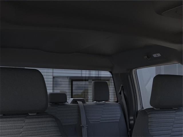 2021 F-150 SuperCrew Cab 4x4,  Pickup #MKE25282 - photo 22