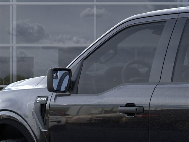 2021 F-150 SuperCrew Cab 4x2,  Pickup #MKE42453 - photo 20