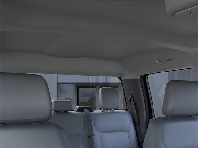 2021 F-150 SuperCrew Cab 4x2,  Pickup #MKE42453 - photo 22