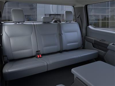 2021 F-150 SuperCrew Cab 4x2,  Pickup #MKE42453 - photo 11