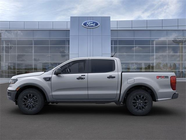 2021 Ford Ranger SuperCrew Cab 4x2, Pickup #MLD03296 - photo 4