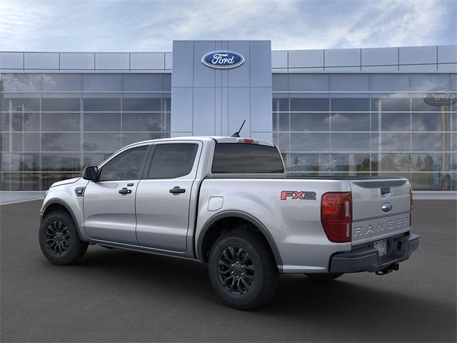 2021 Ford Ranger SuperCrew Cab 4x2, Pickup #MLD03296 - photo 2