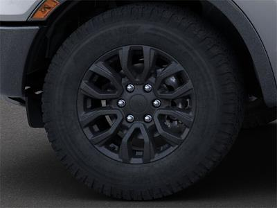 2021 Ford Ranger SuperCrew Cab 4x2, Pickup #MLD03296 - photo 19