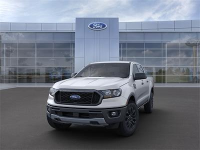 2021 Ford Ranger SuperCrew Cab 4x2, Pickup #MLD03296 - photo 3