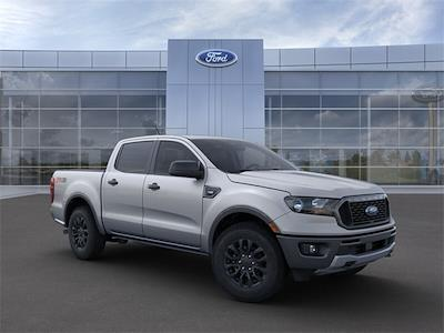 2021 Ford Ranger SuperCrew Cab 4x2, Pickup #MLD03296 - photo 7