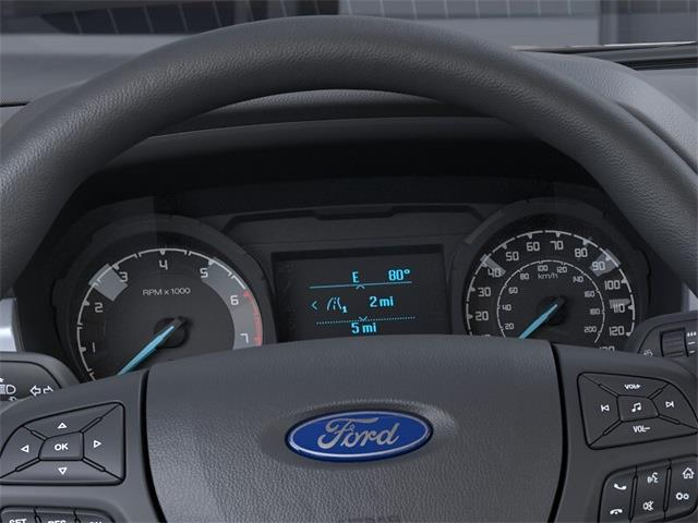 2021 Ford Ranger SuperCrew Cab 4x2, Pickup #MLD53782 - photo 13