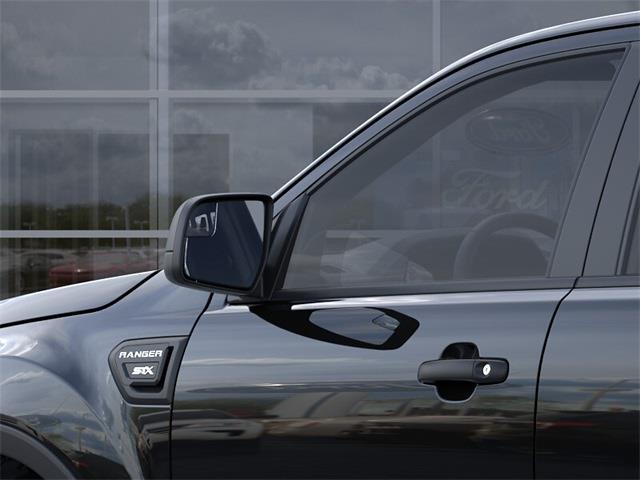 2021 Ford Ranger SuperCrew Cab 4x2, Pickup #MLD53782 - photo 20