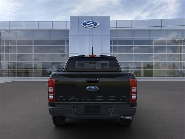 2021 Ford Ranger SuperCrew Cab 4x2, Pickup #MLD53782 - photo 5