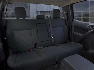 2021 Ford Ranger SuperCrew Cab 4x2, Pickup #MLD53782 - photo 11