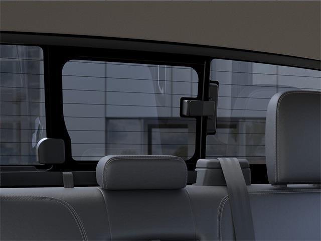 2021 Ford Ranger SuperCrew Cab 4x4, Pickup #MLD57575 - photo 22