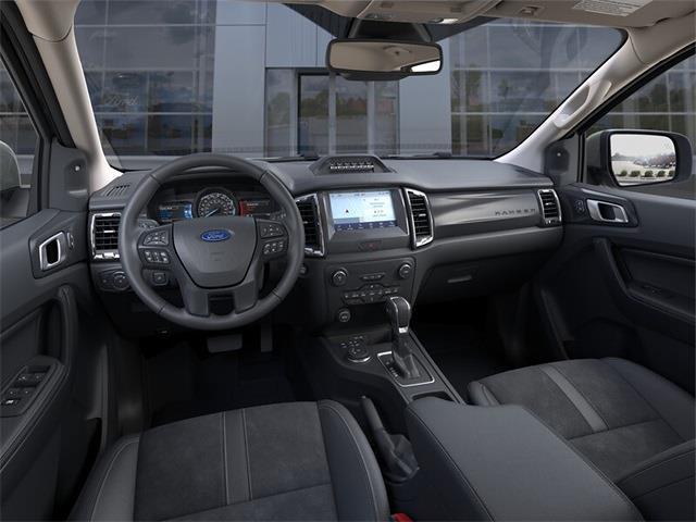 2021 Ford Ranger SuperCrew Cab 4x4, Pickup #MLD57575 - photo 9
