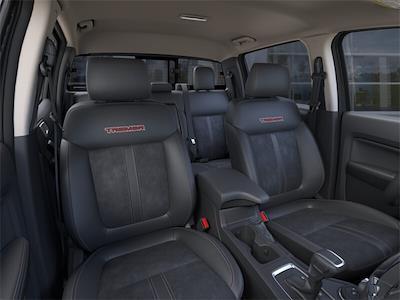2021 Ford Ranger SuperCrew Cab 4x4, Pickup #MLD57575 - photo 10