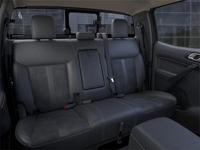2021 Ford Ranger SuperCrew Cab 4x4, Pickup #MLD57575 - photo 11