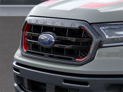 2021 Ford Ranger SuperCrew Cab 4x4, Pickup #MLD57575 - photo 17