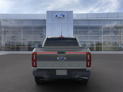 2021 Ford Ranger SuperCrew Cab 4x4, Pickup #MLD57575 - photo 5