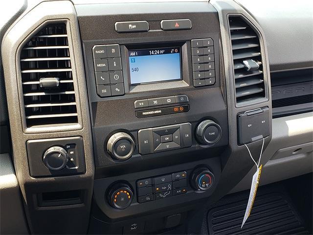 2022 F-600 Regular Cab DRW 4x4,  Cab Chassis #NDA00101 - photo 23