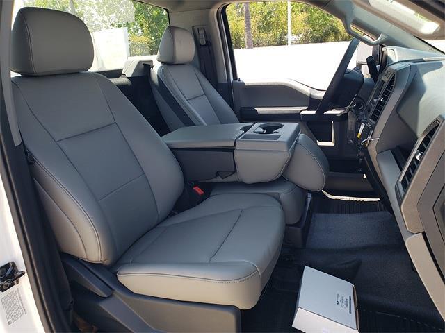 2022 F-550 Regular Cab DRW 4x2,  Cab Chassis #NEC11446 - photo 11