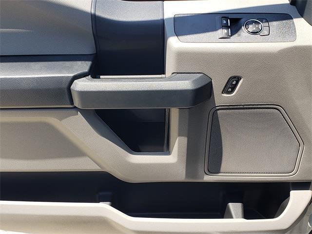 2022 F-550 Regular Cab DRW 4x2,  Cab Chassis #NEC11446 - photo 18