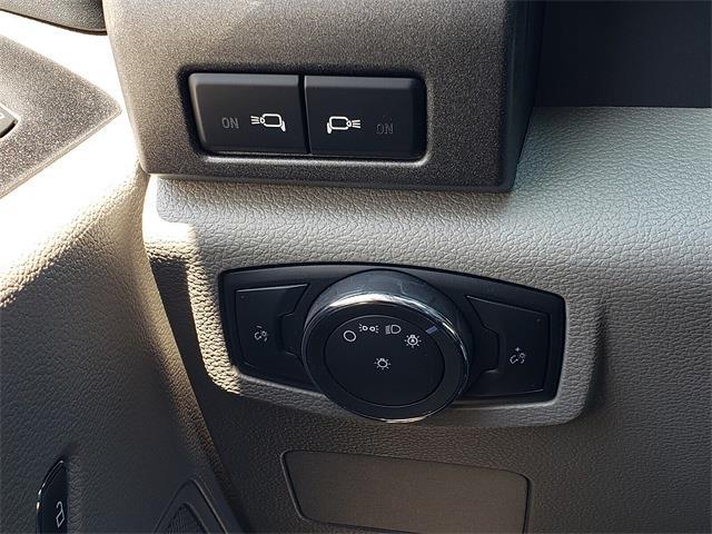 2022 F-550 Regular Cab DRW 4x2,  Cab Chassis #NEC11446 - photo 19