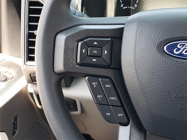 2022 F-550 Regular Cab DRW 4x2,  Cab Chassis #NEC11446 - photo 20