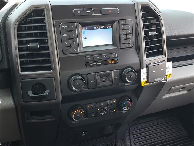 2022 F-550 Regular Cab DRW 4x2,  Cab Chassis #NEC11446 - photo 24