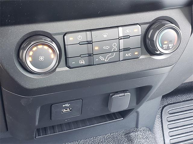 2022 F-550 Regular Cab DRW 4x2,  Cab Chassis #NEC11446 - photo 26