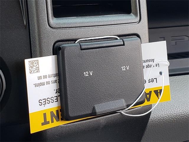 2022 F-550 Regular Cab DRW 4x2,  Cab Chassis #NEC11446 - photo 27