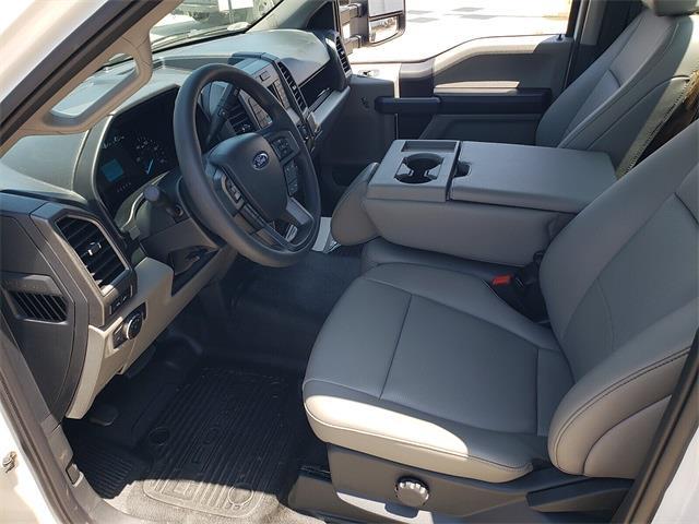 2022 F-550 Regular Cab DRW 4x2,  Cab Chassis #NEC11446 - photo 3