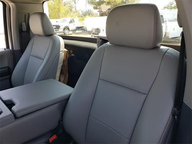 2022 F-550 Regular Cab DRW 4x2,  Cab Chassis #NEC11446 - photo 4