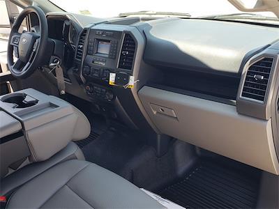 2022 F-550 Regular Cab DRW 4x2,  Cab Chassis #NEC11446 - photo 10