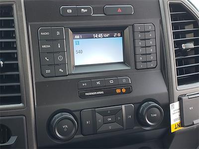 2022 F-550 Regular Cab DRW 4x2,  Cab Chassis #NEC11446 - photo 25