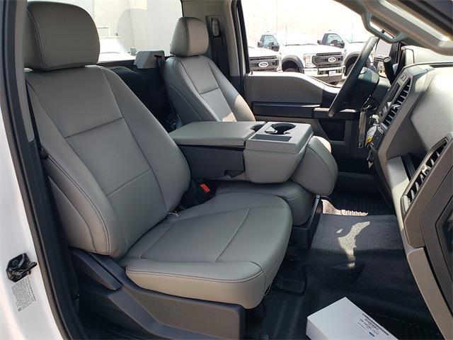 2022 F-450 Regular Cab DRW 4x2,  Cab Chassis #NEC13138 - photo 10