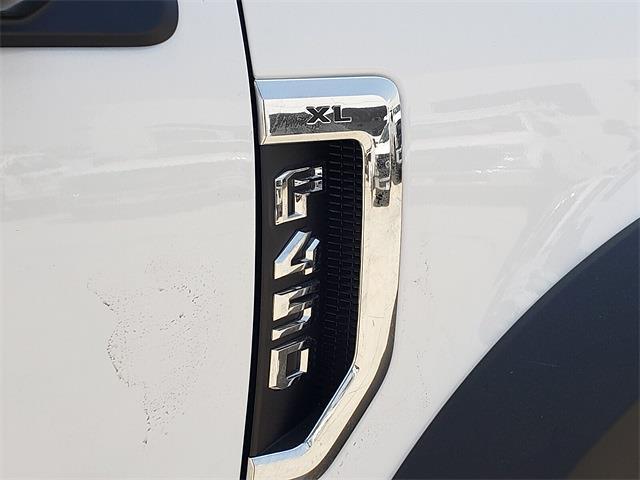 2022 F-450 Regular Cab DRW 4x2,  Cab Chassis #NEC13138 - photo 12
