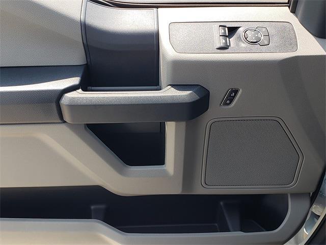 2022 F-450 Regular Cab DRW 4x2,  Cab Chassis #NEC13138 - photo 18