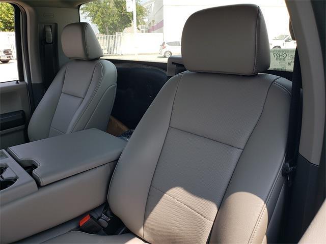 2022 F-450 Regular Cab DRW 4x2,  Cab Chassis #NEC13138 - photo 4