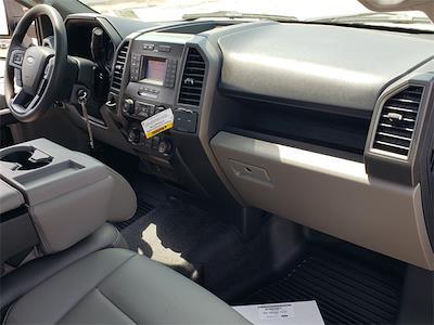 2022 F-450 Regular Cab DRW 4x2,  Cab Chassis #NEC13138 - photo 9