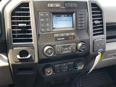 2022 F-450 Regular Cab DRW 4x2,  Cab Chassis #NEC13138 - photo 24