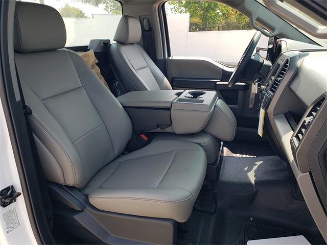 2022 F-450 Regular Cab DRW 4x2,  Cab Chassis #NEC13140 - photo 11