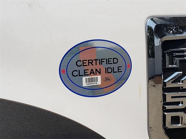 2022 F-450 Regular Cab DRW 4x2,  Cab Chassis #NEC13140 - photo 16