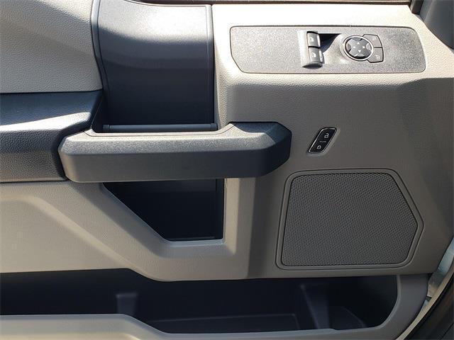 2022 F-450 Regular Cab DRW 4x2,  Cab Chassis #NEC13140 - photo 20