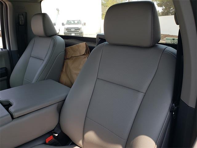 2022 F-450 Regular Cab DRW 4x2,  Cab Chassis #NEC13140 - photo 4