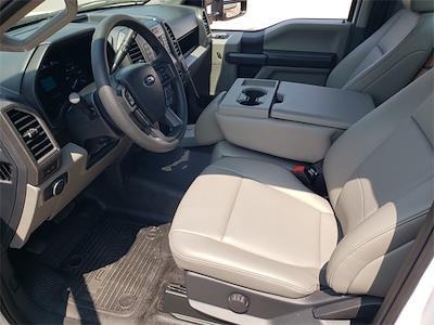 2022 F-450 Regular Cab DRW 4x2,  Cab Chassis #NEC13140 - photo 3