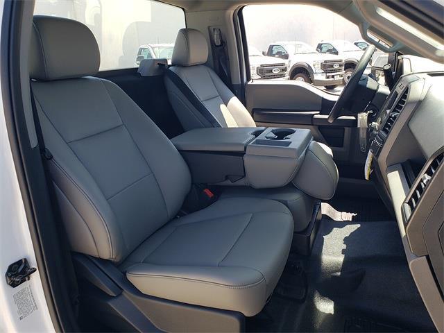 2022 F-550 Regular Cab DRW 4x2,  Cab Chassis #NEC13142 - photo 11