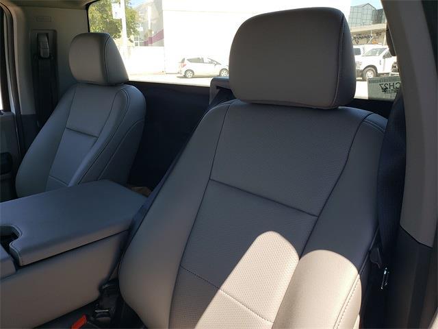 2022 F-550 Regular Cab DRW 4x2,  Cab Chassis #NEC13142 - photo 4