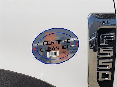 2022 F-550 Regular Cab DRW 4x2,  Cab Chassis #NEC13142 - photo 16