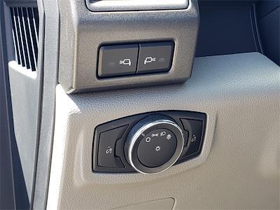 2022 F-550 Regular Cab DRW 4x2,  Cab Chassis #NEC13142 - photo 19