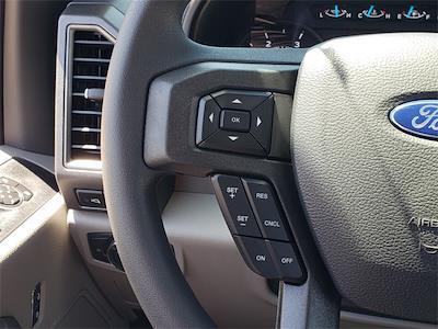 2022 F-550 Regular Cab DRW 4x2,  Cab Chassis #NEC13142 - photo 21