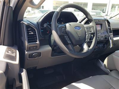 2022 F-550 Regular Cab DRW 4x2,  Cab Chassis #NEC13142 - photo 5